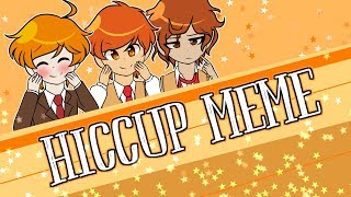 Cover images Hiccup Meme (Ft. Yuki Maeda)