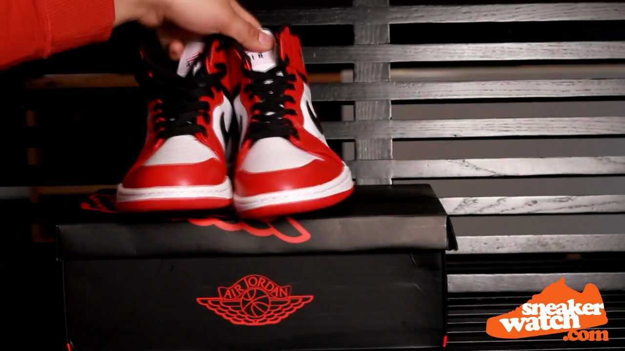 finest selection 670bf 05e01 Air Jordan 1 High