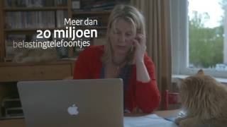Netherlands Tax system for a better future