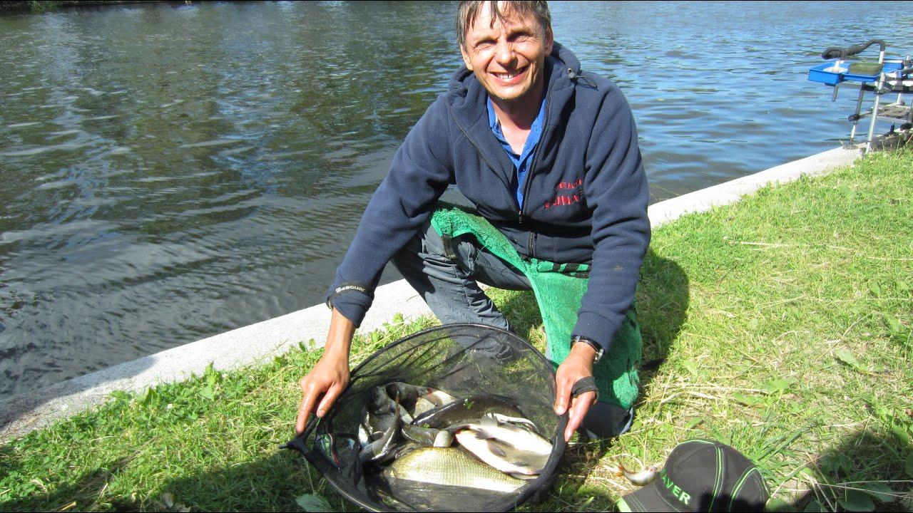 рыбалка на южной дамбе финского