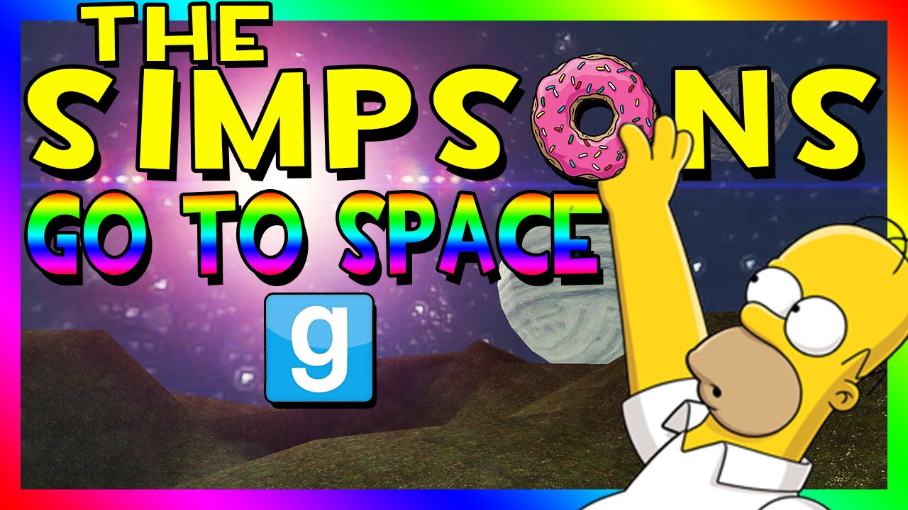 how to go to space youtube