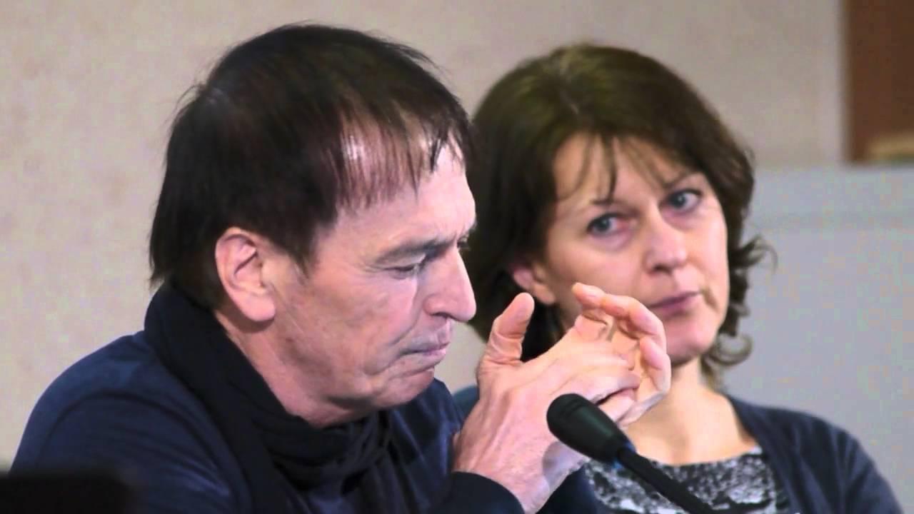 Jean fran ois bernardini la non violence en corse - Francois busnel sa femme ...
