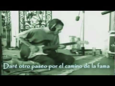 John Frusciante - Second Walk (en español)