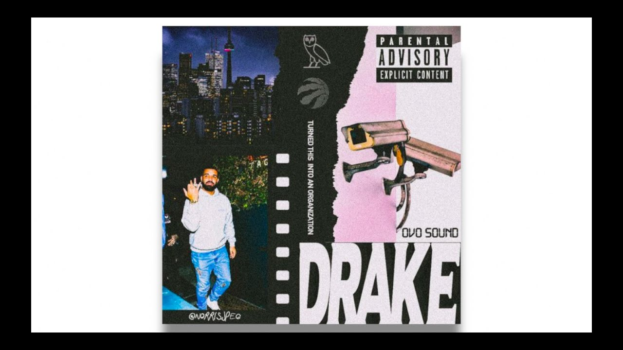 FREE DRAKE/OVO SAMPLE PACK - TORONTO