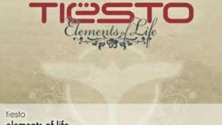 Tiesto - Elements Of Life (Airbase Remix)