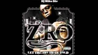 Help Me Please (Z-Ro) Chopped & Screwed.wmv