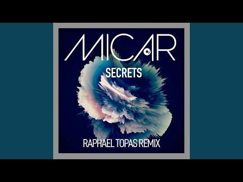 Secrets (Raphael Topas Remix)