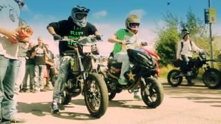 Repeat youtube video Pimpstar visits Brodalen 50cc Mayhem