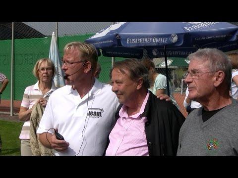 Hessischer Tennisverband Ergebnisse