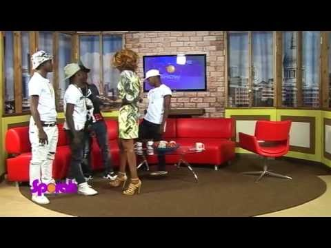 YAMOTO BAND: NDANI YA THE SPORAH SHOW