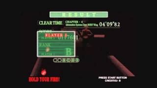 PS3 Longplay [114] The House Of The Dead 3