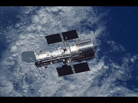 Hubble Telescope: Episode 36