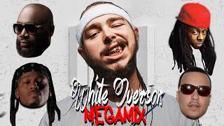 Post Malone | White Iverson | MEGAMIX (ft. Montana of 300, Lil Wayne, Rick Ross & French Montana)