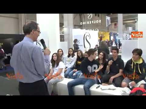 Il Corriere della Sera spiega ai ragazzi come si crea un quotidiano