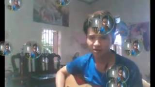 Cause I Love You..... Cover and Guitar Duy Bách A-tm