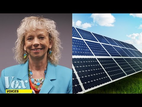 I'm a Tea Party conservative. Here's how to win over Republicans on renewable energy.