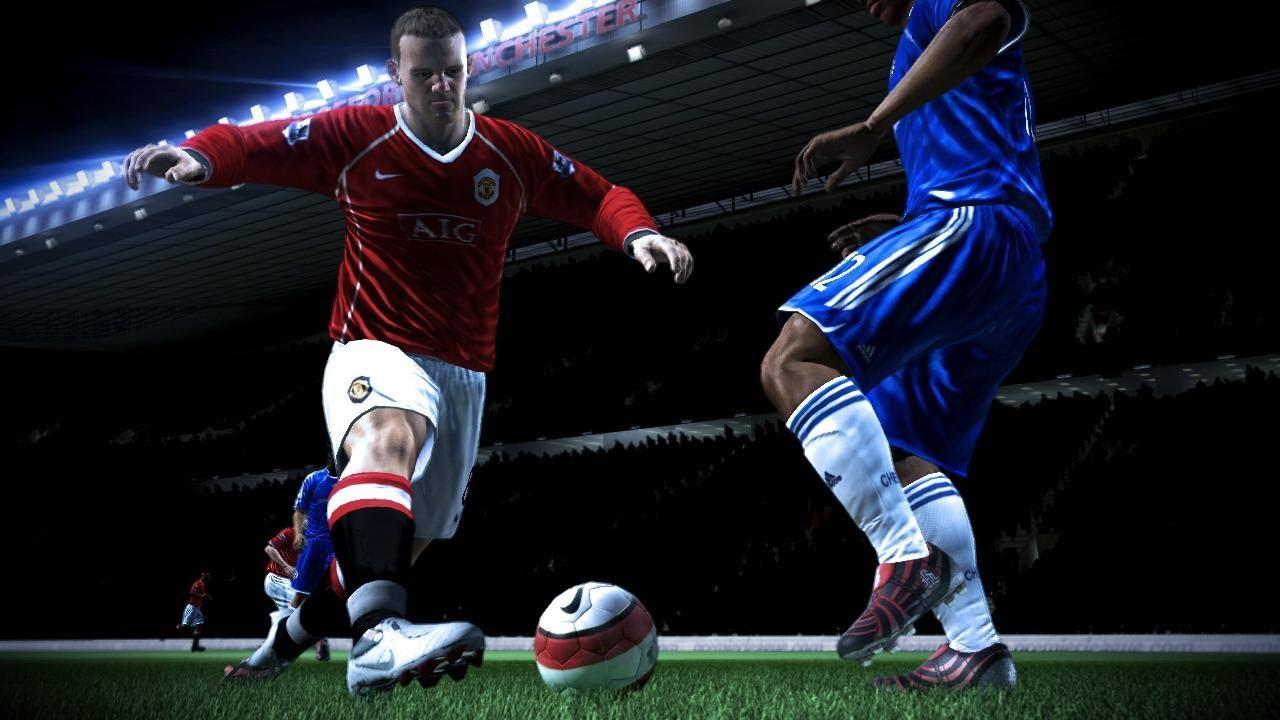 تحميل لعبة fifa 18 للكمبيوتر كاملة