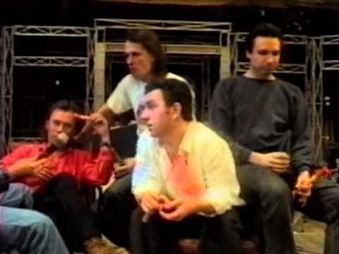 Псы с городских окраин 1993 - Дети гор - Чайф - слушать онлайн
