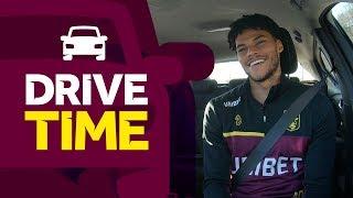 DriveTime: Tyrone Mings