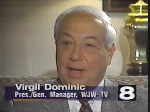 Sept 2, 1994 Final WJW CBS 11pm Newscast