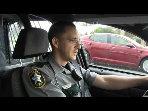 Collier County Sheriff's Office Auxilliary Deputies