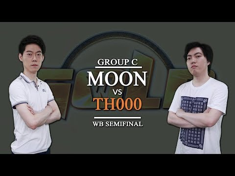 GCS:W 2017 - WB SF (Group C): [N] Moon vs. TH000 [H]
