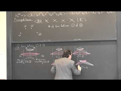 CHEM 580/PHYSICS 580 - Lecture 36 - Piotr Piecuch