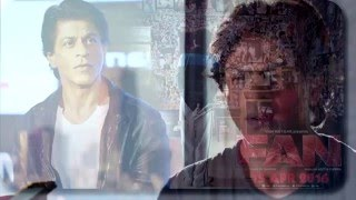 FAN shahrukh khan movie free download [Mediafire]
