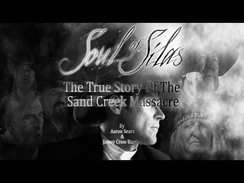 Soul of Silas Full Movie Western