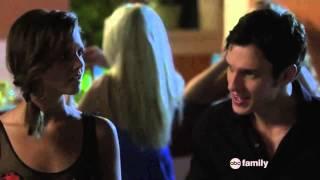 Thayer & Emma - 2x02 (First Kiss)