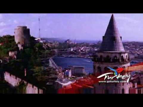 Türkei Werbung