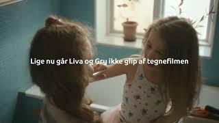 TDC Denmark - Del livet  Glem sendetiderne