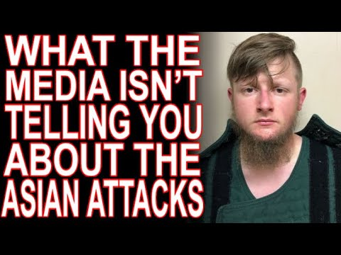 How The Media HelpedThe Asian Spa Massacre To Happen