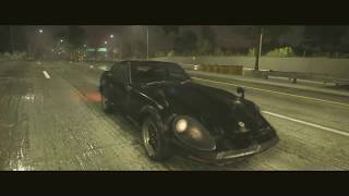 Fastest car on need for speed 2015