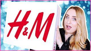 WIELKIE MIERZYMY H&M!