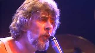 John Mayall & the Bluesbreakers - Born Under A Bad Sign (w/Albert King) - 6/18/1982 (Official)