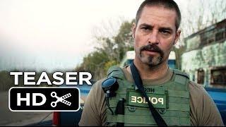 Sabotage Official Teaser Trailer #2 (2014) - Arnold Schwarzenegger, Josh Holloway Movie HD
