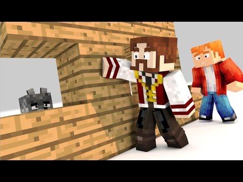 Minecraft: MESTRE DE SE ESCONDER  (Esconde-Esconde) NOVO