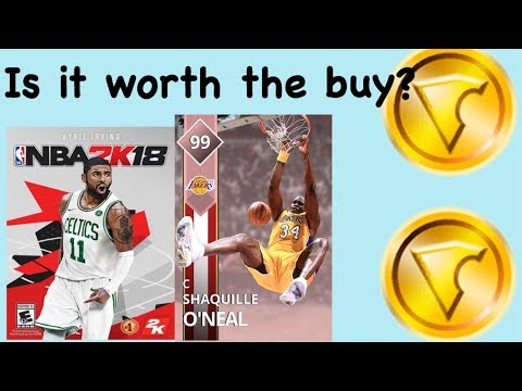NBA 2K18 - Crappy Games Wiki Uncensored