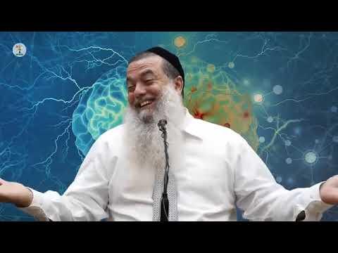 """הרב יגאל כהן שליט""""א - תחשוב טוב יהיה טוב!"""