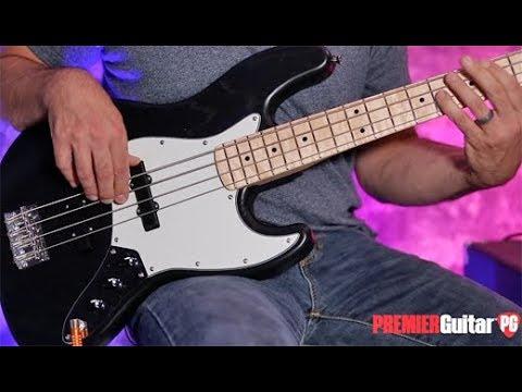 Marco N1 Review | Premier Guitar