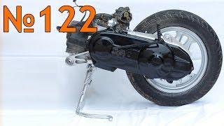Разобрать собрать мотор Suzuki? Легко!