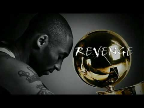 Kobe Bryant - Revenge HD (sickest video.. trust me!!)