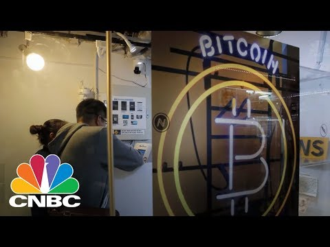 Securities Regulator Warns Investors Not To Get Fooled By Bitcoin Scams | CNBC