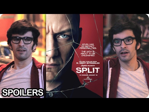 My Thoughts on SPLIT, and M. Night Shyamalan