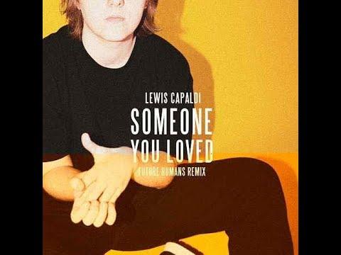 Lewis Capaldi - Someone You Loved lyric 中文歌詞字幕 - YouTube