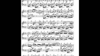 Barenboim plays Mendelssohn Songs Without Words Op.67 no.1 in E flat Major
