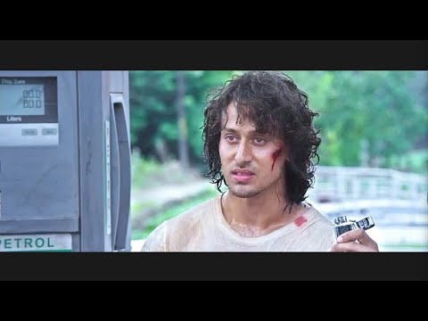 Tiger Shroff Daringbaaz in full movie...