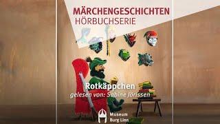 Märchengeschichten - Rotkäppchen (vor 20 Stunden)