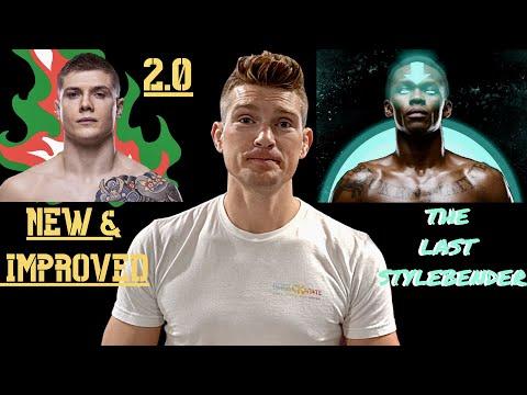 Can Vettori 2.0 Dethrone The Last Stylebender?! UFC 263